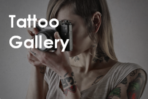 Tattoo gallery